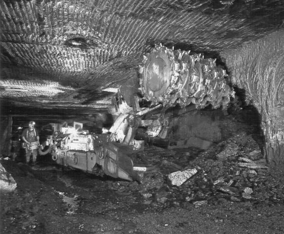 E Wv Media File Continuous Mine Mechanization Grubb