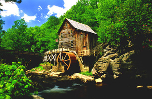Glade_creek_grist_mill_summer_def_up_medium