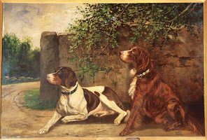 Jackson__lily_irene_-_two_bird_dogs_up_medium