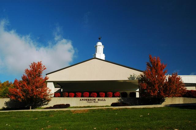 e-WV | Media File: Appalachian Bible College2