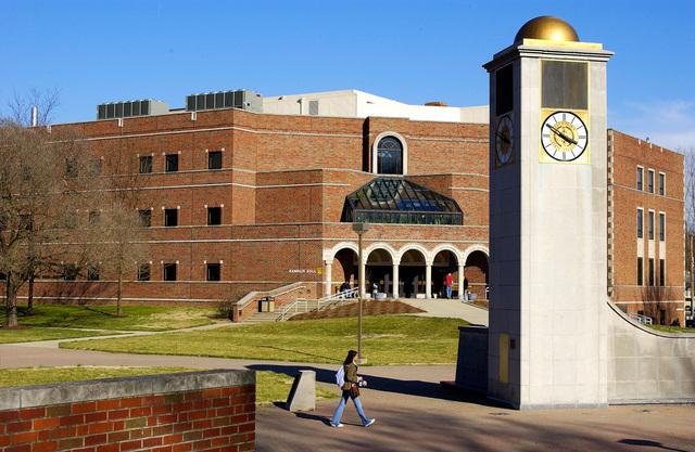 West Virginia State College 5