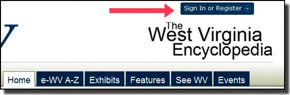 Sign in to access portfolios
